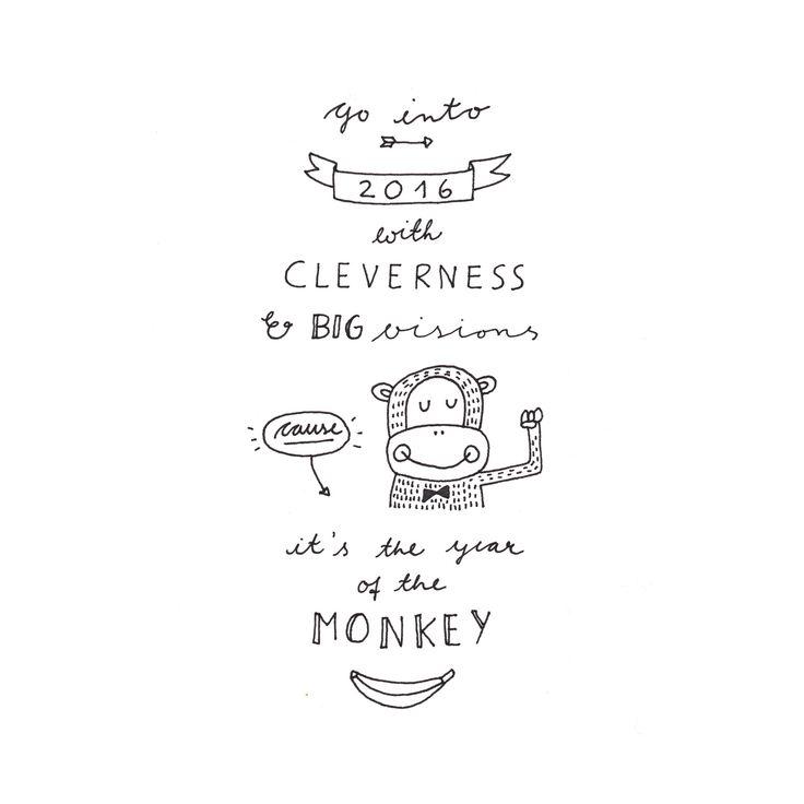 finelittlepaper_year_of_the_monkey