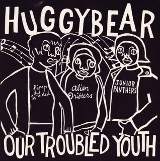 Huggy Bear - Our Troubled Youth: Huggies Bears, Girls Generation, Troubled Youth, Youth Lp, Music Boxes, Girls Germ, Playlists, Bikinis Kill, Bears Before