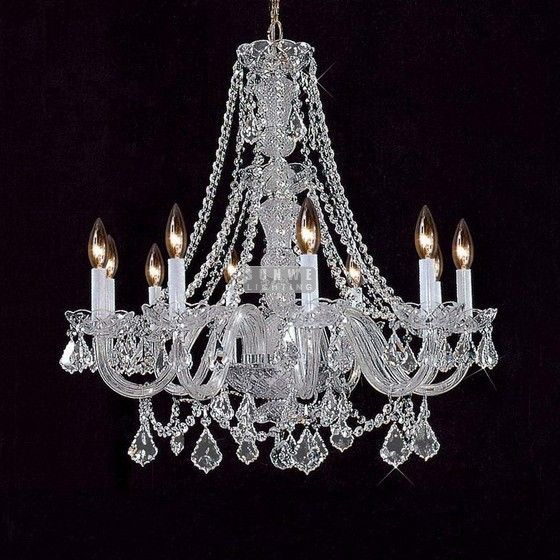 77 best traditional crystal chandelier images on Pinterest ...