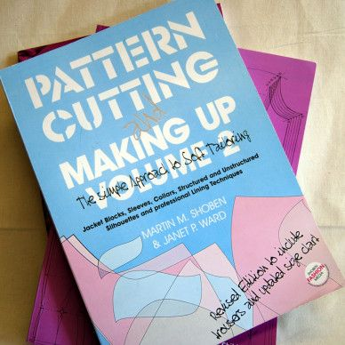pattern-cutting-making-up-book