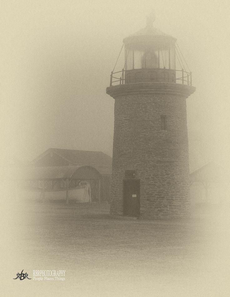 Mariners Park Lighthouse