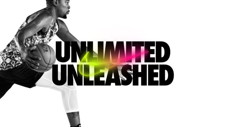 Nike Olympics Basketball — Hugo & Marie. Sobreposição de planos sem sombra.