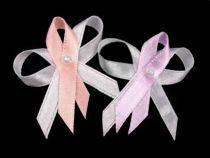 Wedding ribbon bow  width 35mm