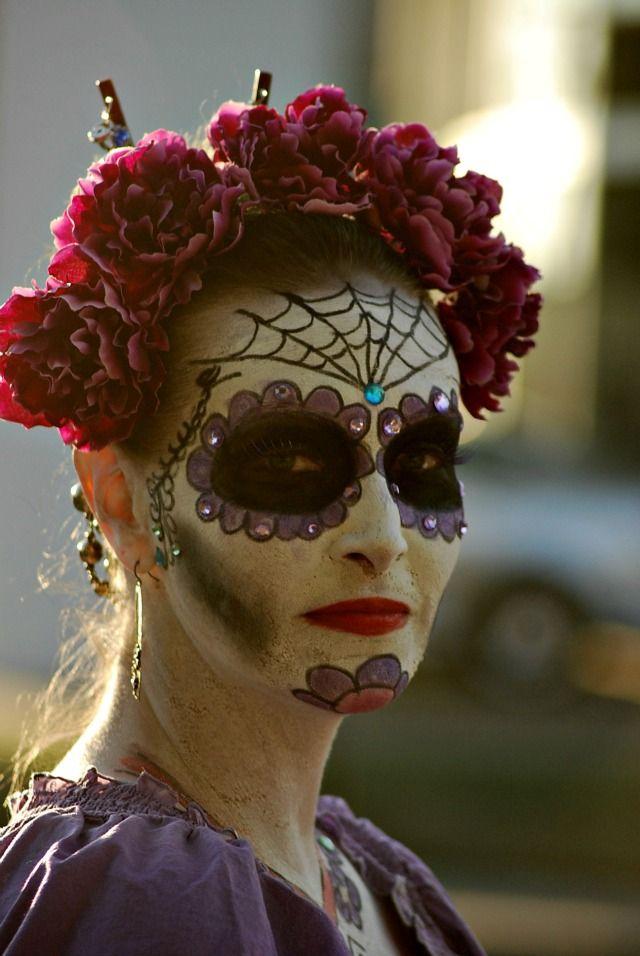 halloween masks okc