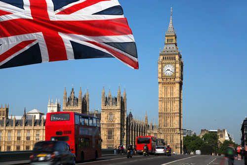 ¿Quién quiere ir a Londres?  #Trigésimocumpleaños