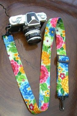 camera strap Spring!