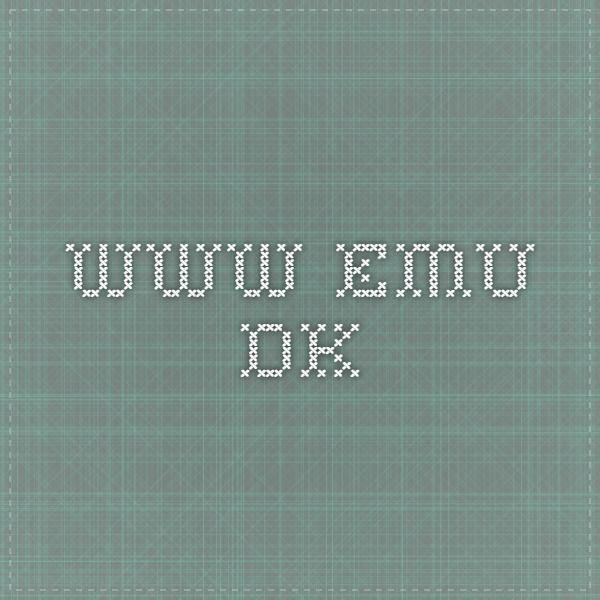 www.emu.dk