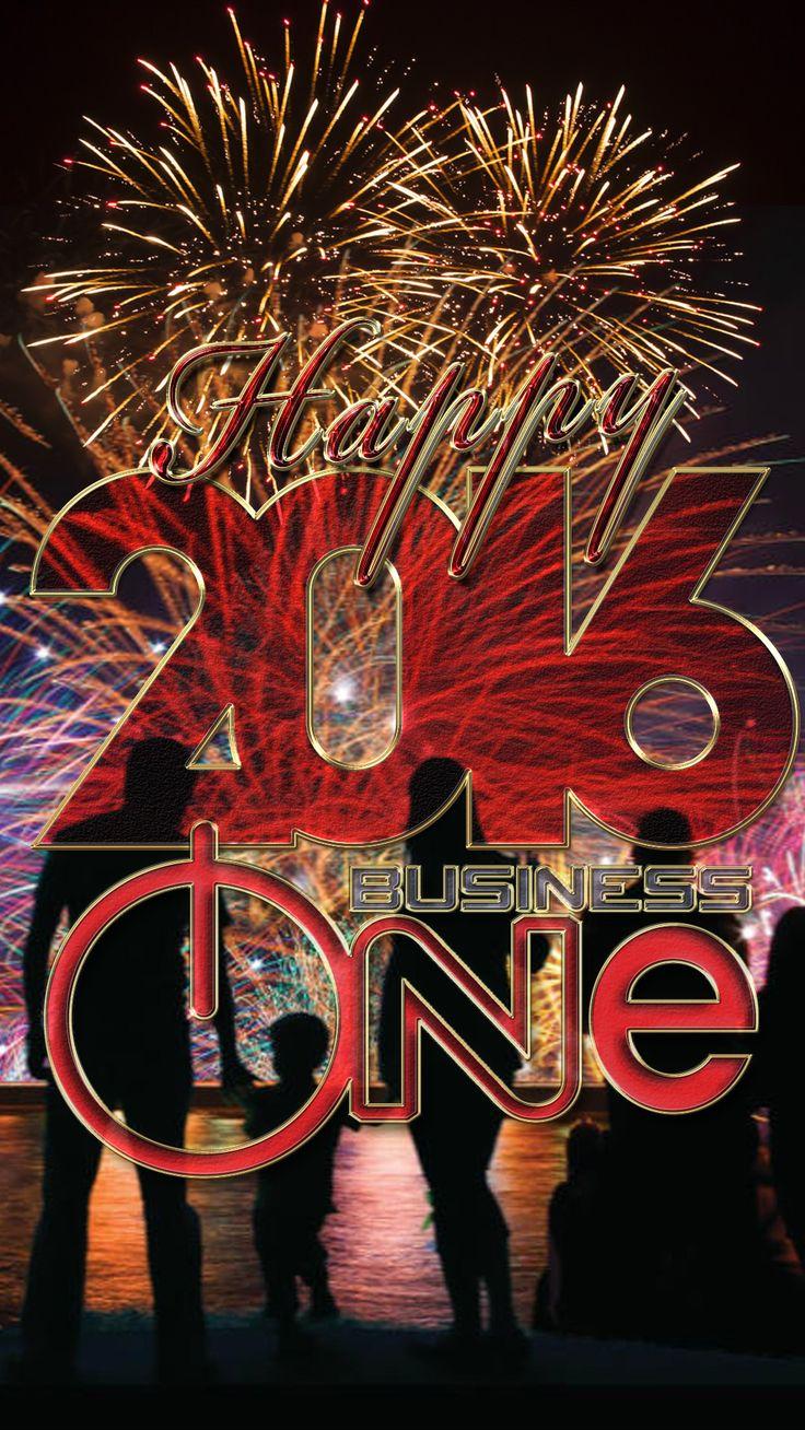 Qualcuno storce il naso pensando all'anno bisestile che è appena iniziato. Noi non siamo scaramantici e siamo contenti di avere un giorno in più per raggiungere anche quest'anno tutti i nostri obiettivi! Per non dimenticarlo ecco il primo sfondo per cellulari di quest'anno... e buon 2016 a tutti!