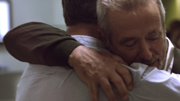 """""""Together"""" scene 7"""