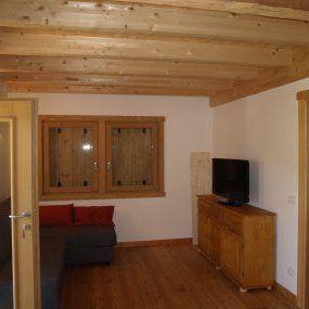 In questo progetto LegnoHome è intervenuta per la parte relativa alla carpenteria in legno: