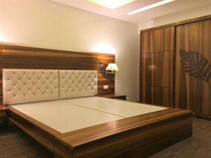 Best 25 Bed Designs India Ideas On Pinterest King Size Bed Bedroom Designs In India Bedroom D Bed Furniture Design Bedroom Furniture Design Bedroom Bed Design