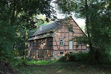 Obermühle Bad Düben