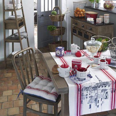 Les 78 meilleures images du tableau comptoir de famille sur pinterest comptoir de famille - Comptoir de famille online shop ...