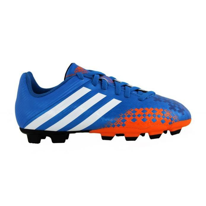 Korki Pilka Nozna Sport Adidas Buty Pilkarskie Adidas Predito Lz Fg Junior Q21735 Adidas Adidas Sneakers Sport Shoes
