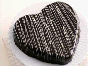 San Valentino -Chocolate mud cake | Ricette&Sapori