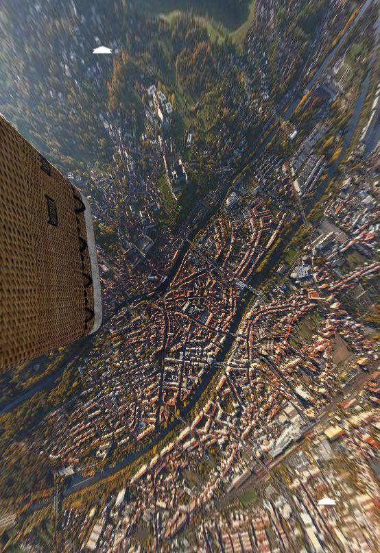 Airpano - Hot Air Balloon flight over Bamberg (Germany) by Jan Koehn https://www.360cities.net/image/deutschland-bayern-franken-bamberg-ballonfahrt#379.35,89.97,155.0