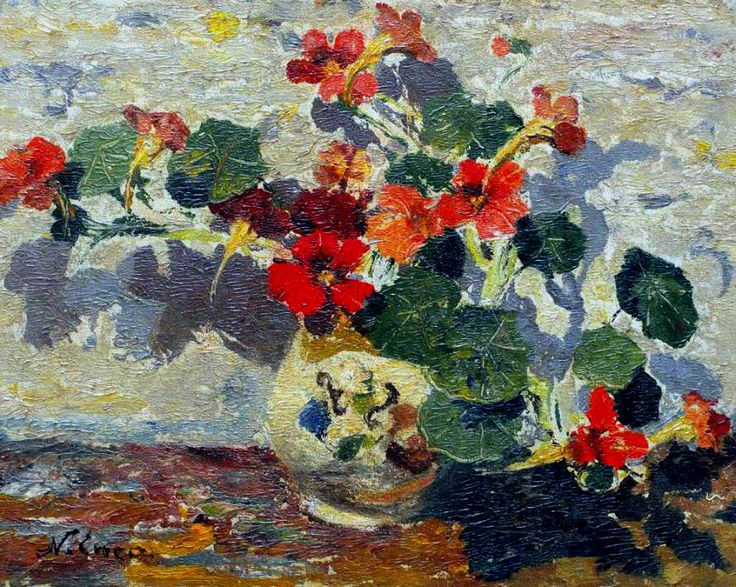Nicolae Enea (1898-1960)