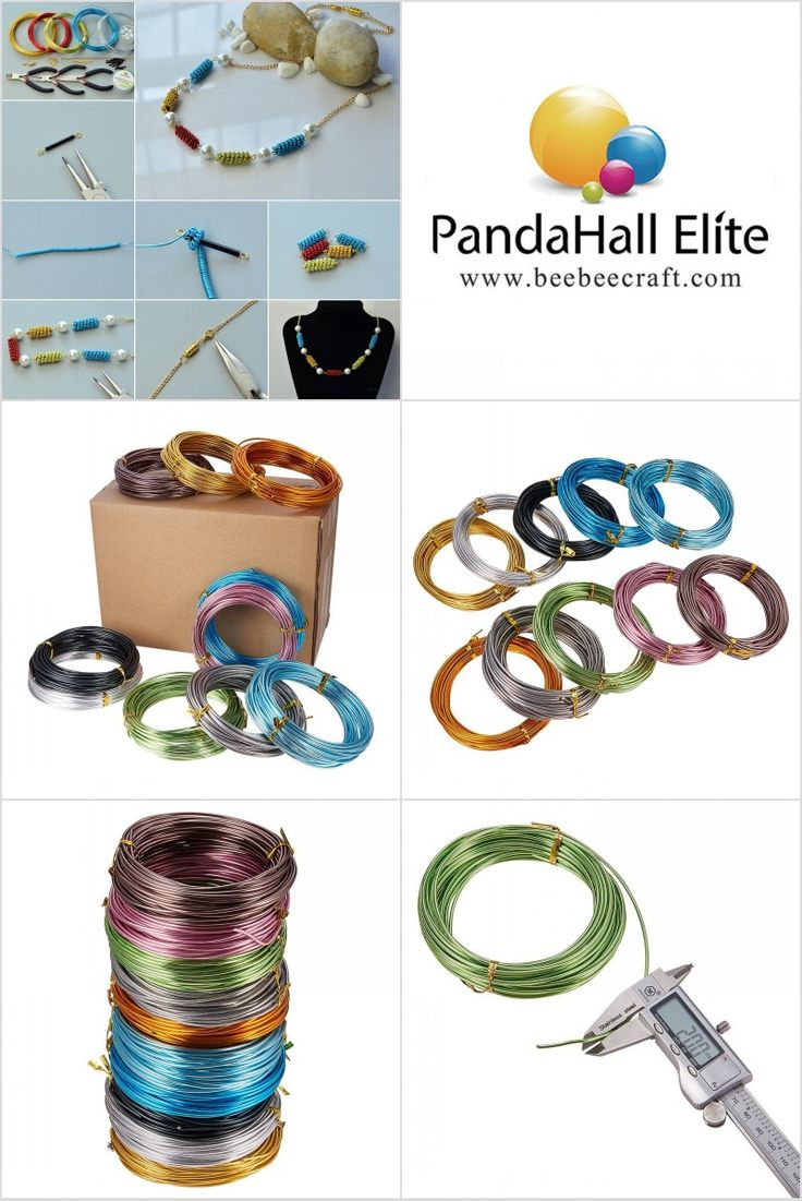 The 76 best PandaHall Elite Handmade Beads and Jewelry images on ...