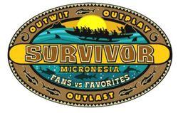 Survivor - Season 16 - Micronesia; Fans vs. Favorites - 2008 -- Koror, Palau, Micronesia