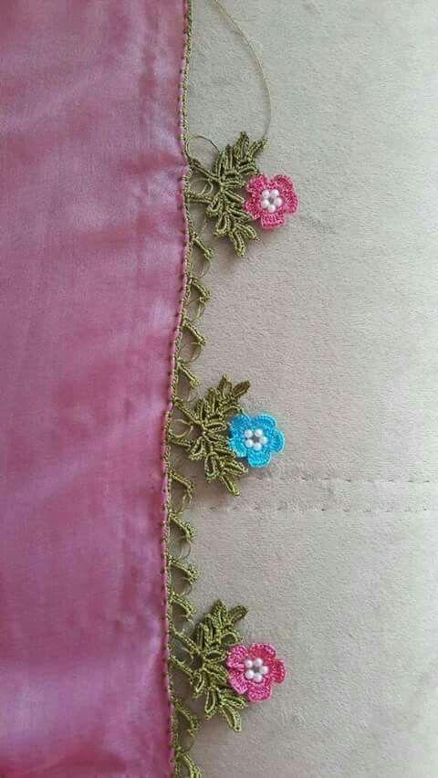 "[   ""Delicate crochet border. ."" ] #<br/> # #Crochet #Lace,<br/> # #Lace #Scarf,<br/> # #Ilham,<br/> # #Pinterest<br/>"
