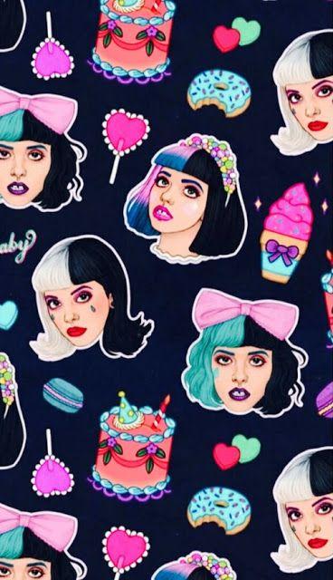 Mirella Fashion Teen : Wallpaper para o celular