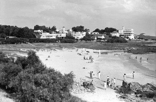 Historia de Punta Gorda | | Carrasco Punta Gorda