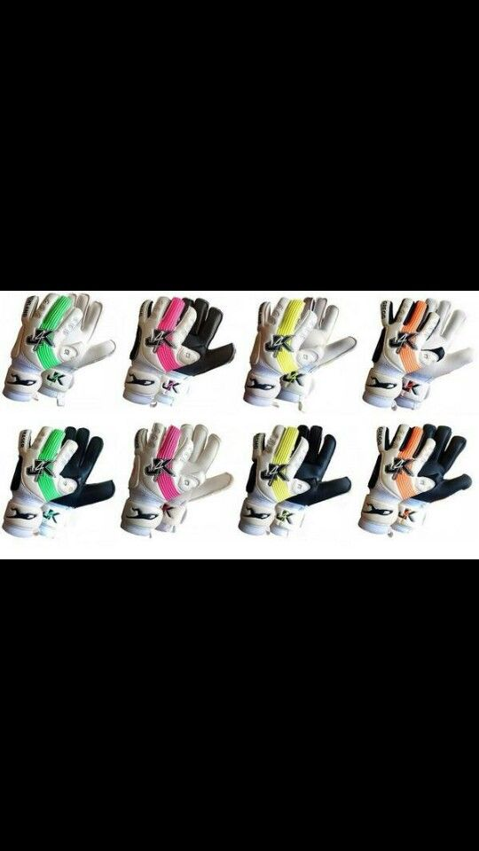 The new J4K NEO RANGE www.gloves4keepers.co.uk