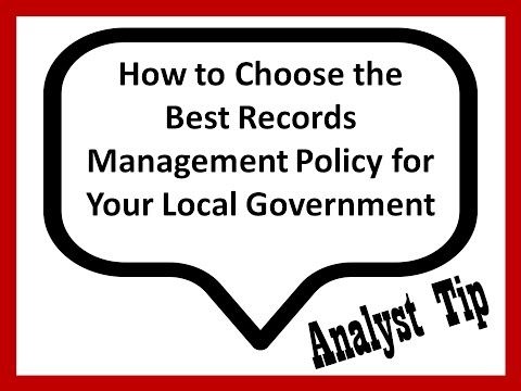 records management policy template - 1000 ideas about records management on pinterest social