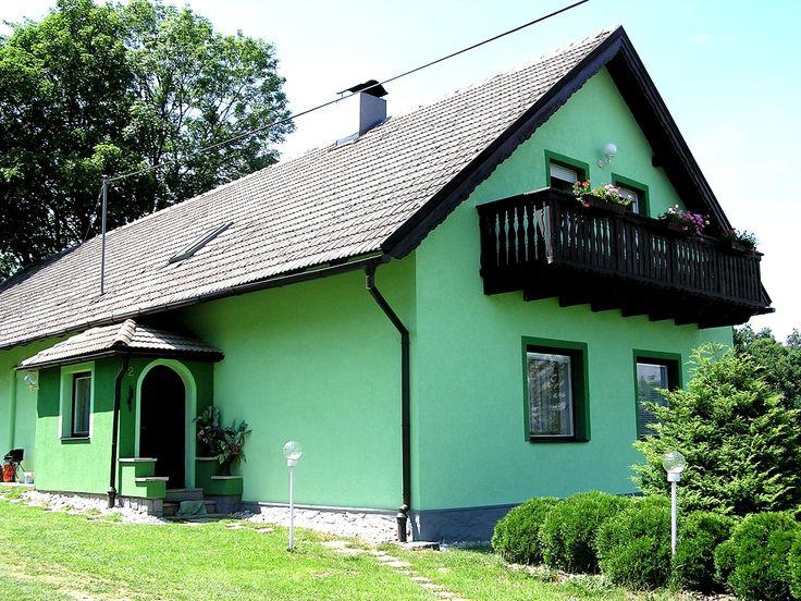 Chalupa Hůrka u Němčic - Šumava