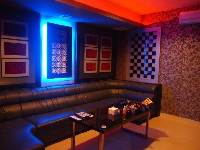 Tempat Karaoke itu Bernama Hello Fktv | IndraShare