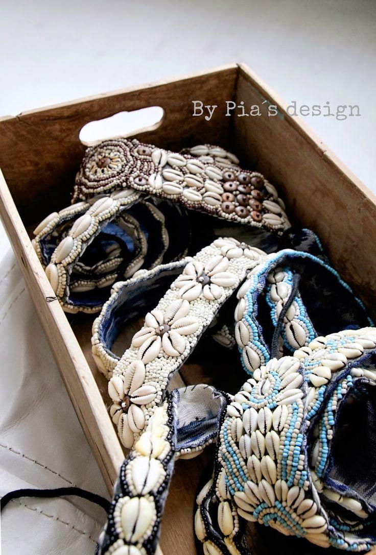 ☮ ➳ American Hippie Bohemian ➳ ☮  -   Belts...    Boho Bohéme Feathers Gypsy Spirit Bizu Baroque Tati Tati