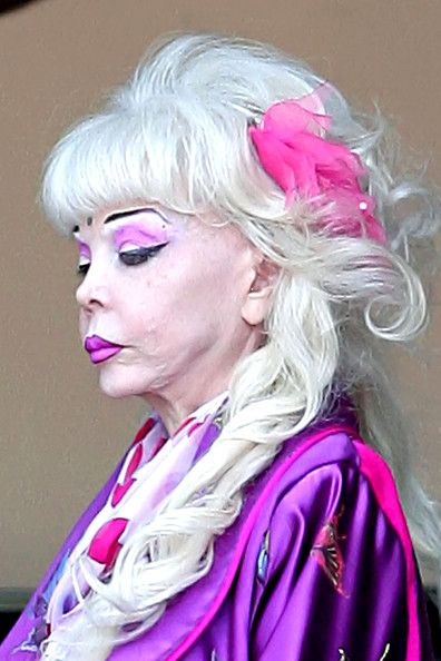 angelyne before after - photo #2