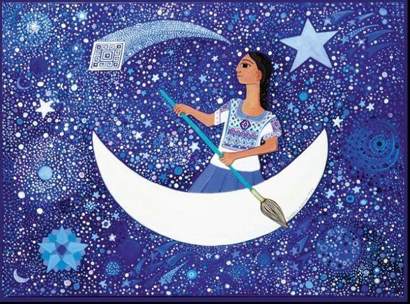 Homenaje a Beatriz Aurora, pintora de postales zapatistas ...