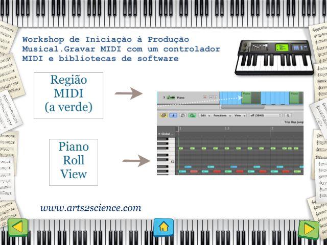 Resumo sobre processo de produção musical por www.arts2science.com Vídeo youtube: https://www.youtube.com/watch?v=mhZcOYo3K_8&feature=youtu.be