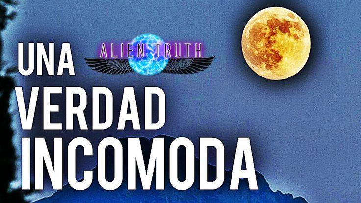 Sí, la Luna es una Nave Extraterrestre | Alien Truth