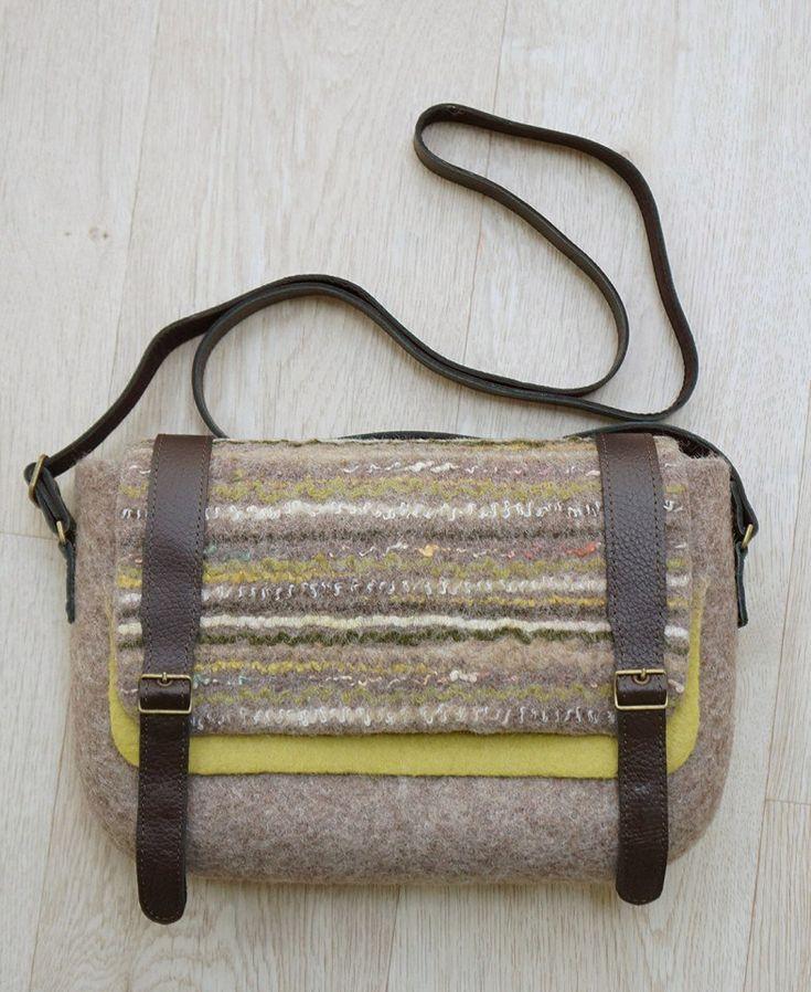GLAFIRA / дизайнерские сумки из шерсти   ВКонтакте