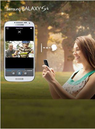 Samsung Galaxy S4 Stoklarımızda - Kısa Bir Süre İçin Kampanyalı Fiyat 1.529 TL http://www.mormani.com/