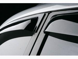 Infiniti FX 37/50 2009-2013 Side Window Deflectors, Eugene's Store Auto Accessories