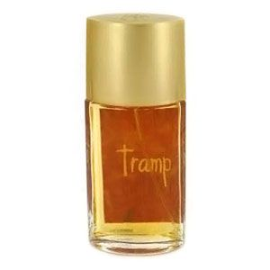 """Tramp perfume - I once asked my mum if I could borrow some perfume and she told me she had """"some old Tramp in her wardrobe"""". Lovely."""