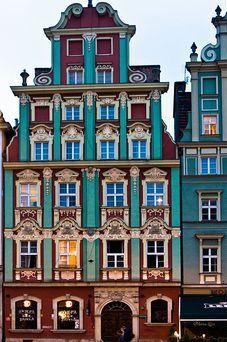 Wroclaw (former Breslau) | Poland