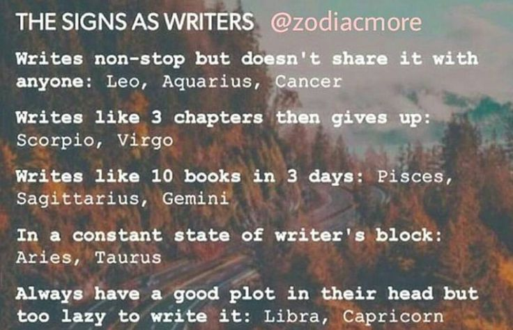 Writes like 3 chapters then gives up