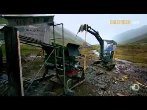 27 best discovery gold rush season 2 2011 images on
