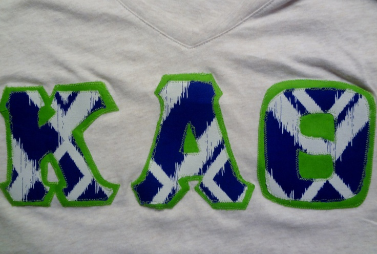 sorority letter shirts 17 best images about letter shirts on mint 24923