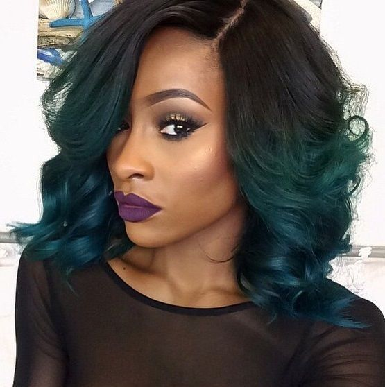 Ombre Hair Color (75)