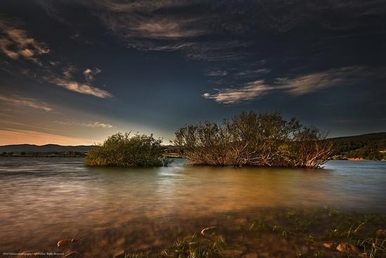 Lago Cecita | Camigliatello Silano - Cosenza - Italy  © Nestore Andrea Talarico