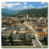 Villach, Austria..the bus drive there was breathtaking