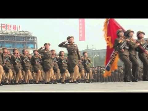 """""""NBC World News"""" a rapporté La Menace Nucléaire de la Corée du Nord le 6 Mai 2016. J'ai étudié dans les messages de Notre-Dame de Anguera si elle avait prophétisé cette menace. Voici d…"""
