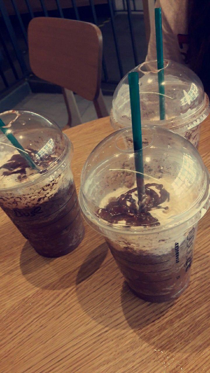 coffee starbucks milkshake drinks choclate friends