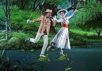 Caffè Letterari: Mary Poppins: debutto musical in versione italiana...