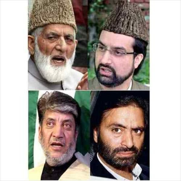 #Separatist #AntiNationalist #PakistanFundedPimps #Assholes India doesn't need them! #ActNow